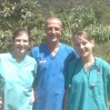 Lisa, David and Karla